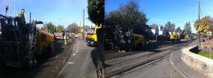 Wrexham Road